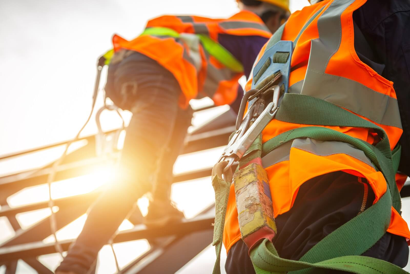 compensation for Nevada construction accident
