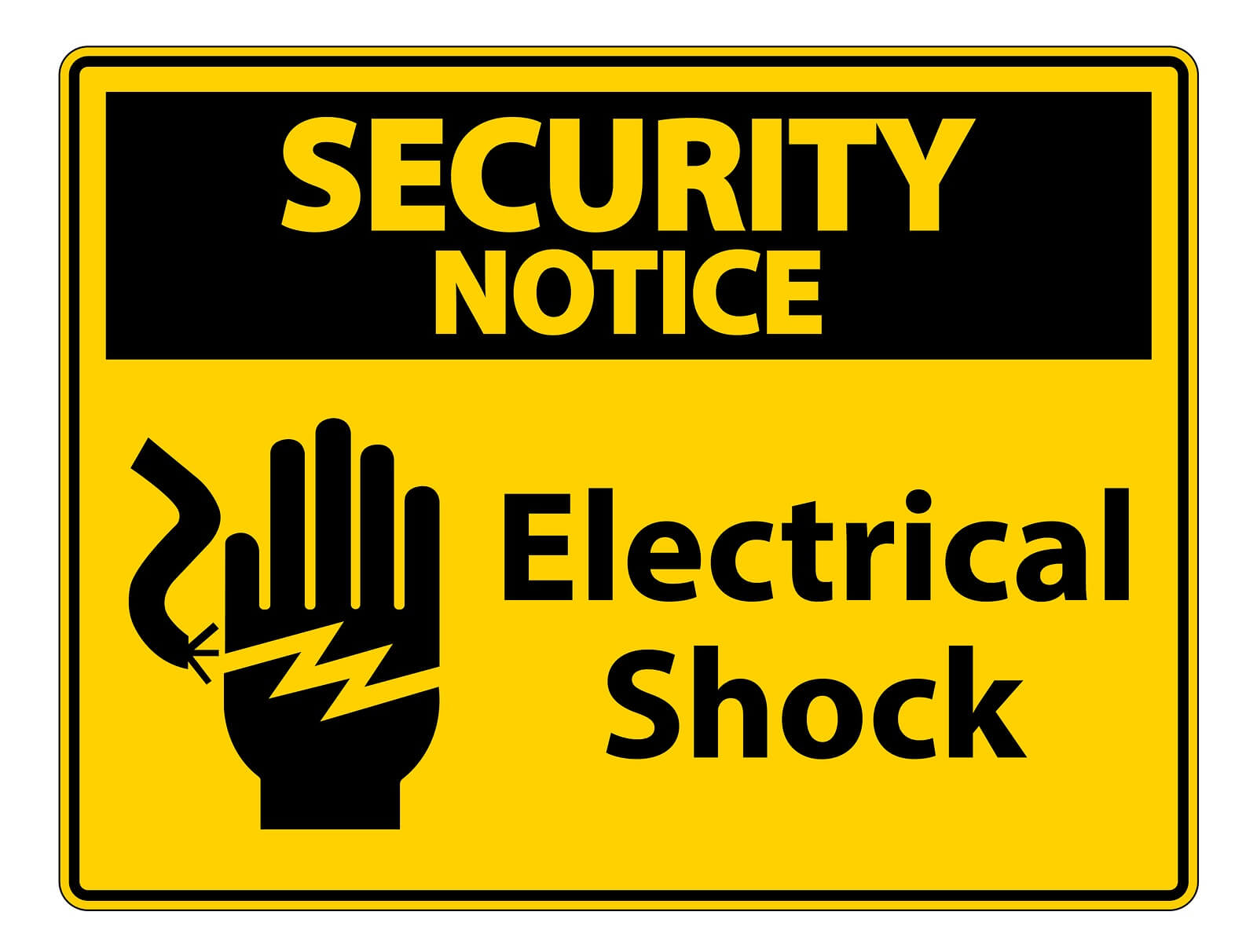 lawsuit for electrocution injuries