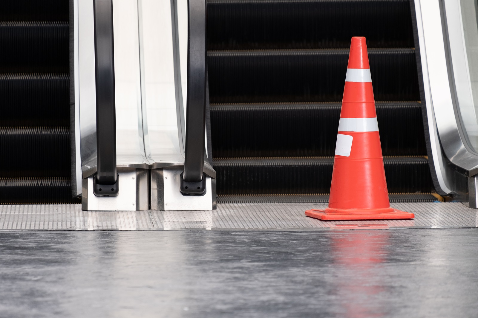 suing for escalator accident in Nevada