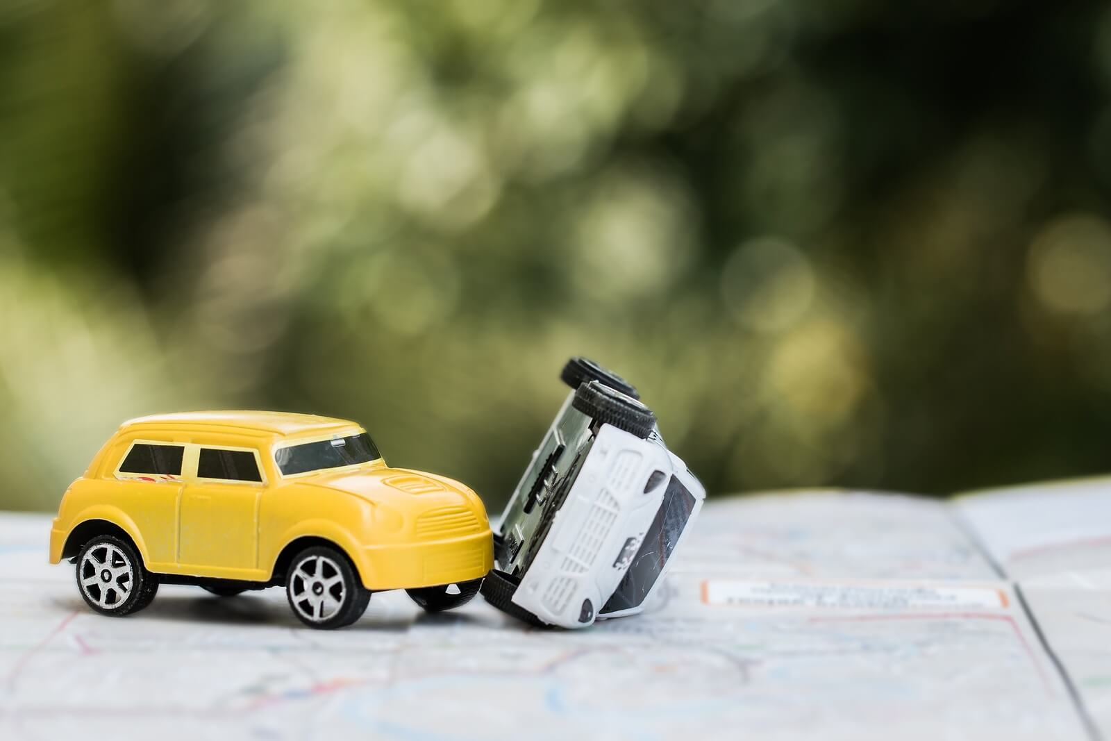 vehicle accident compensation