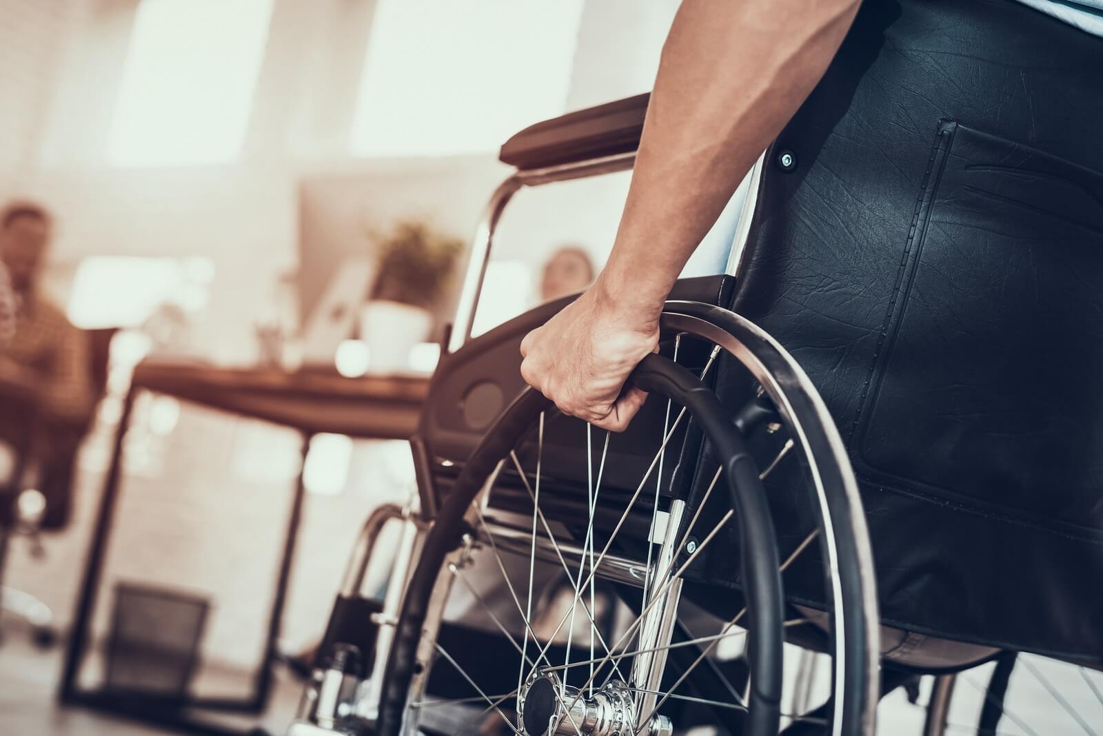 Car accident paralysis settlement in Las Vegas