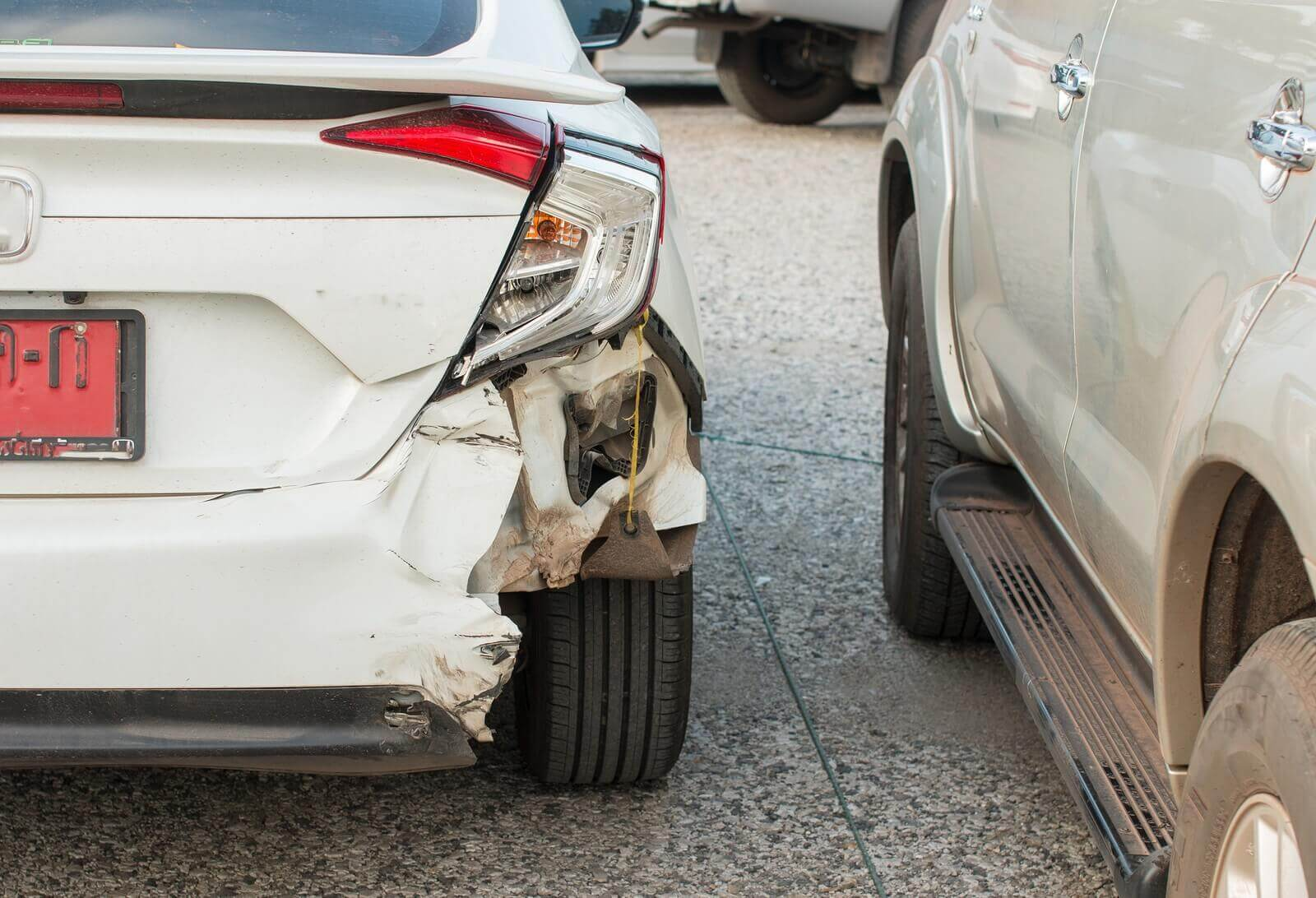 rear-end accident injury attorney in Nevada