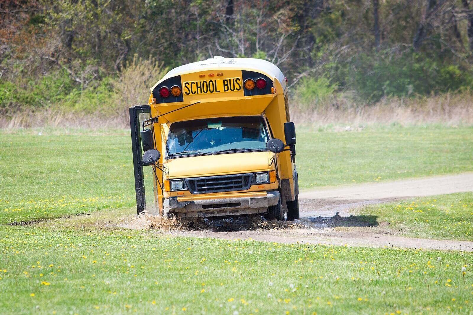 school bus accidents lawyer - las vegas, nv