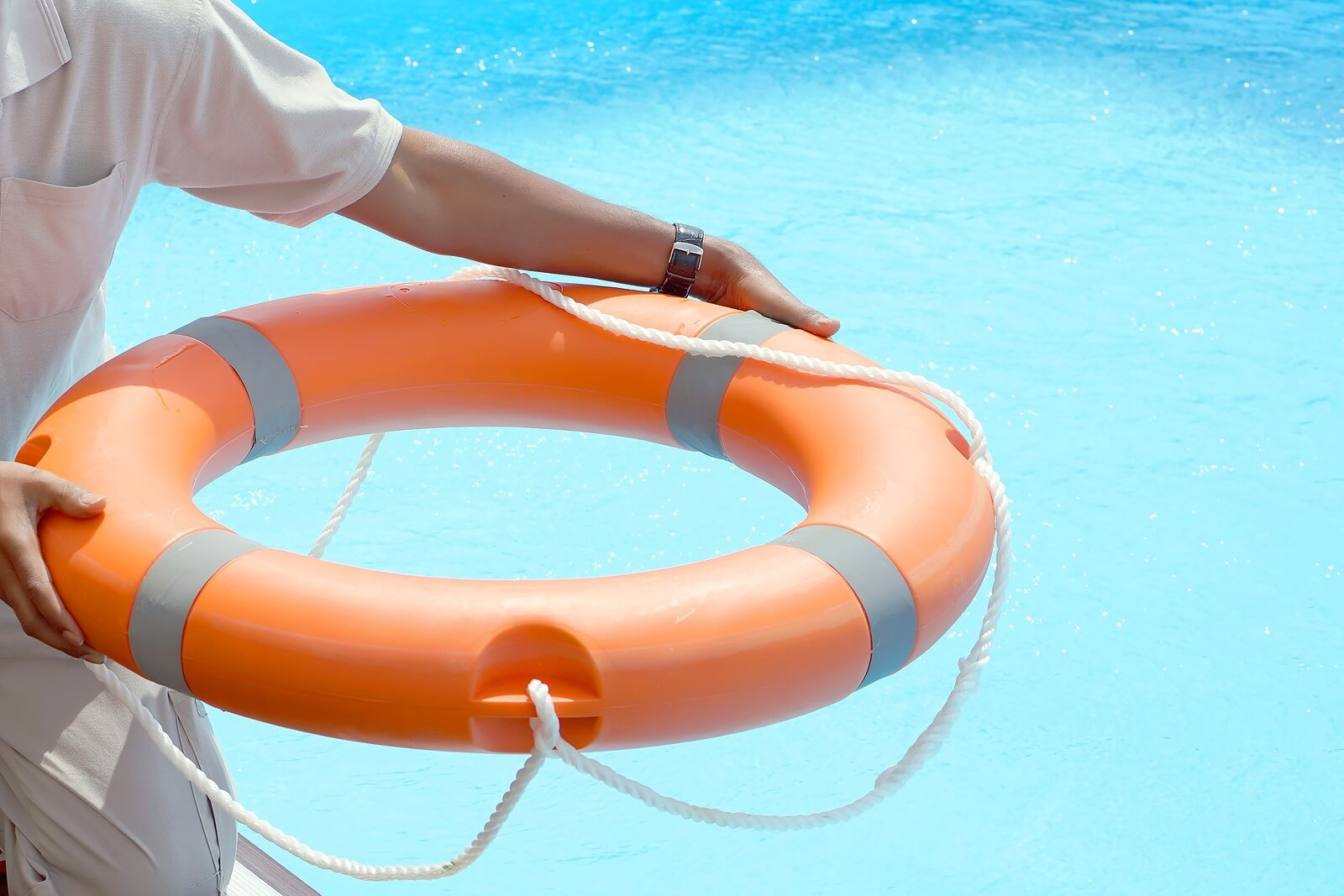 attorney settles a swimming pool accident