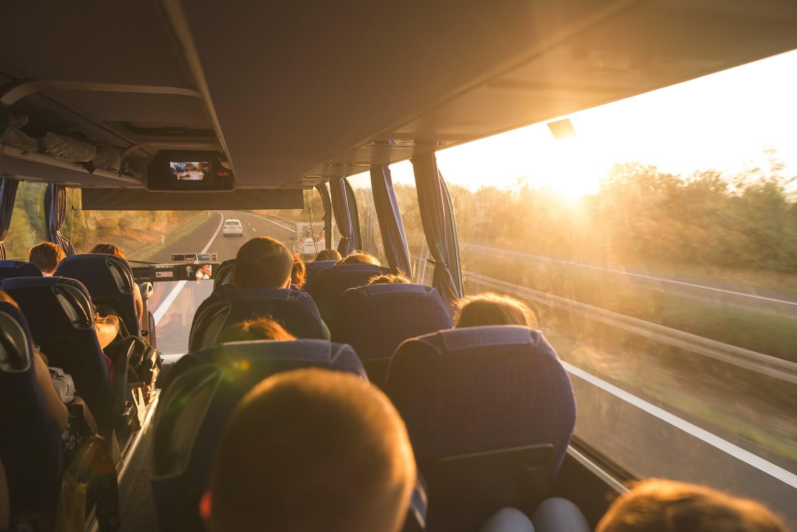tour bus accident vegas