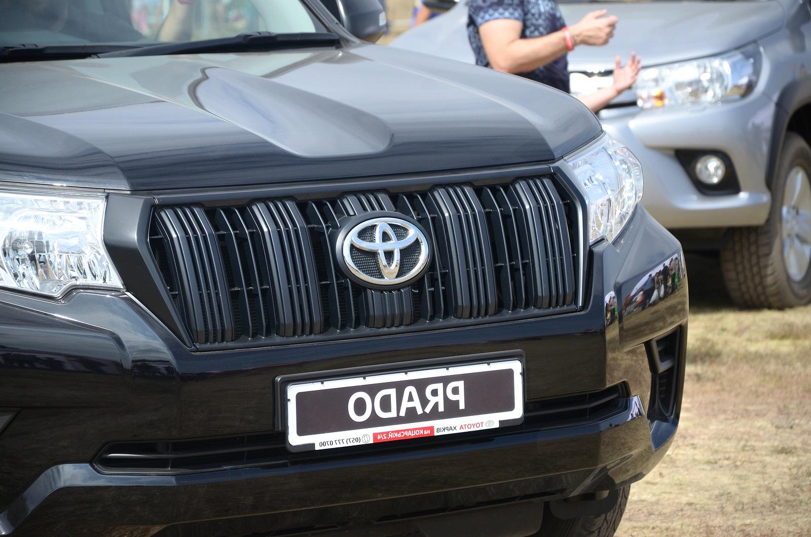 Toyota Realls settlements in Vegas