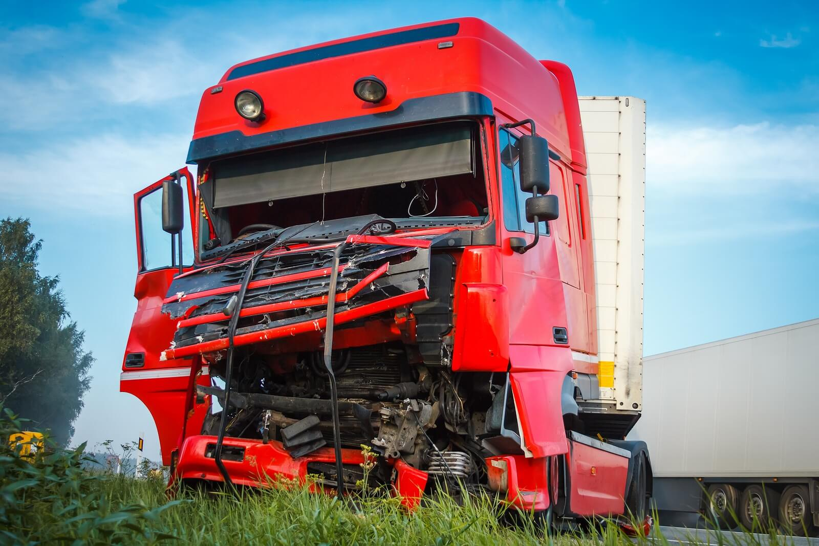 compensation for truck accidents in Nevada