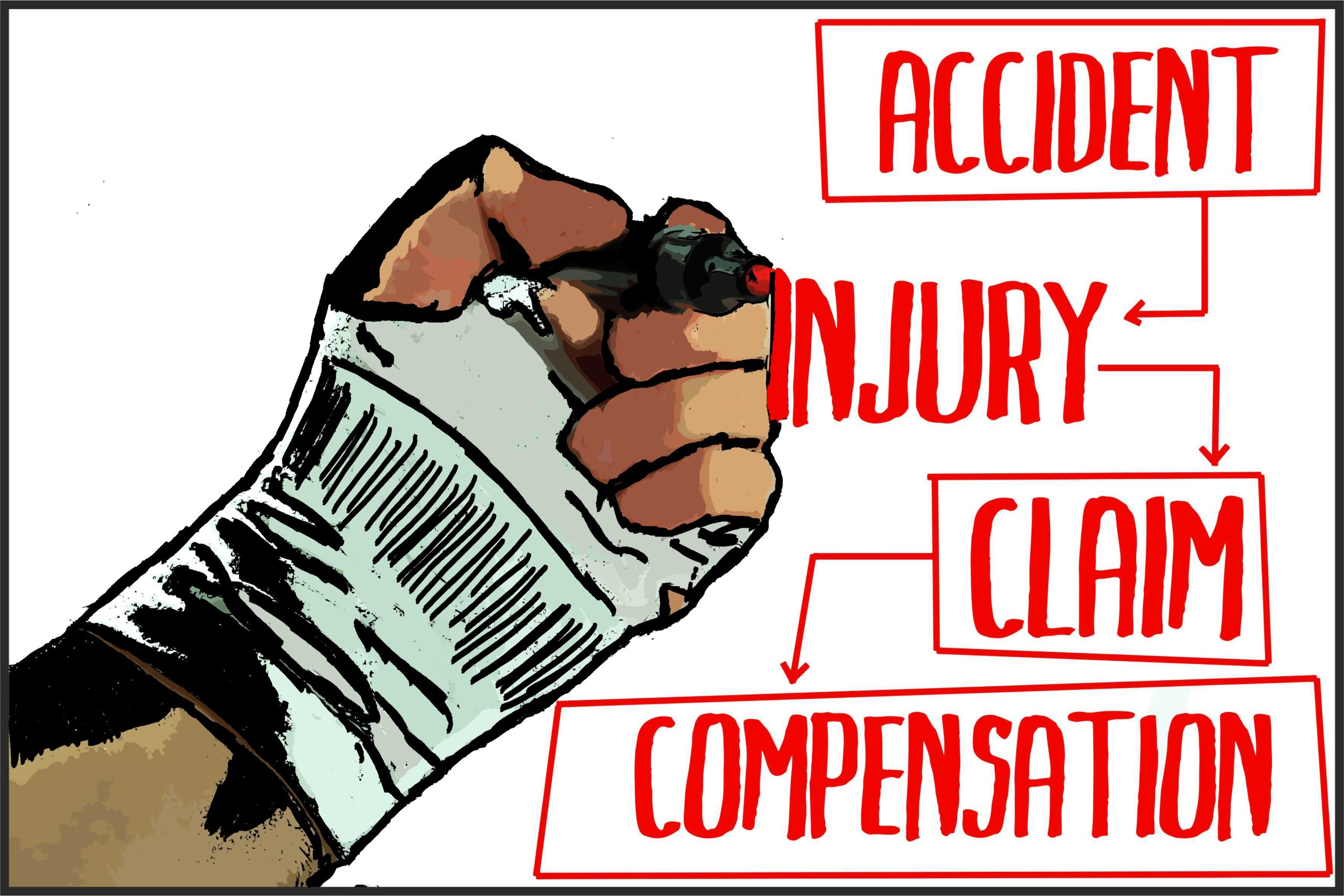 Filing a personal injury lawsuit in Las Vegas