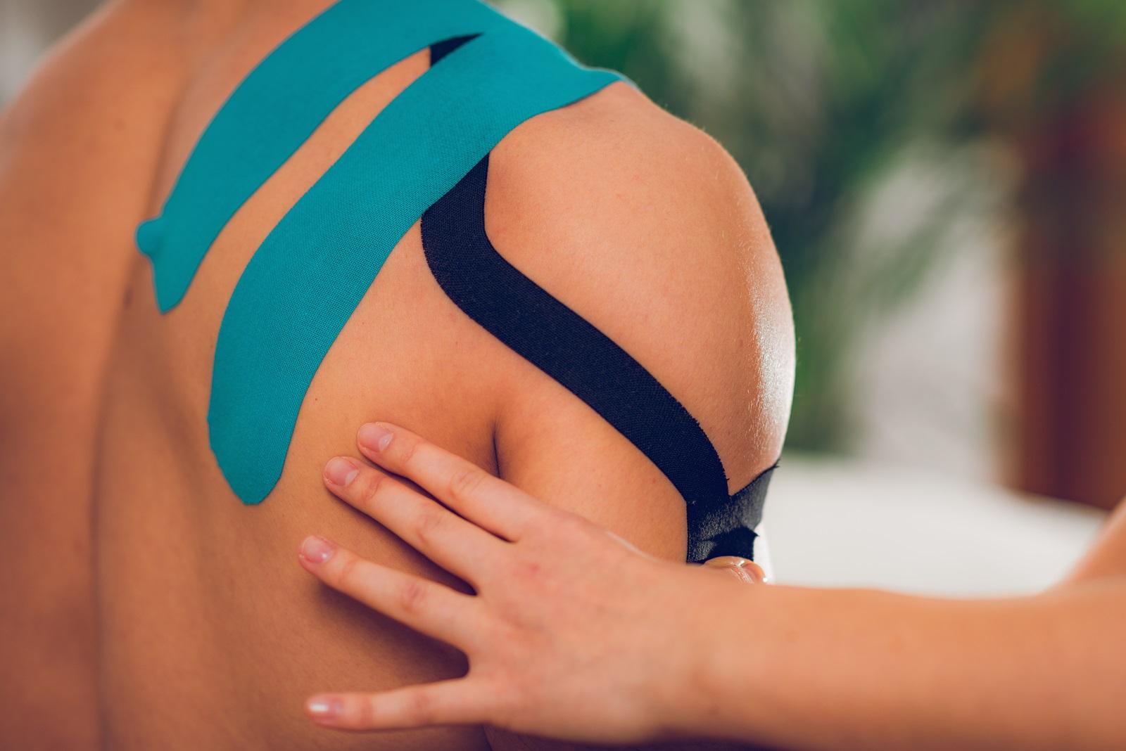 shoulder injury settlement