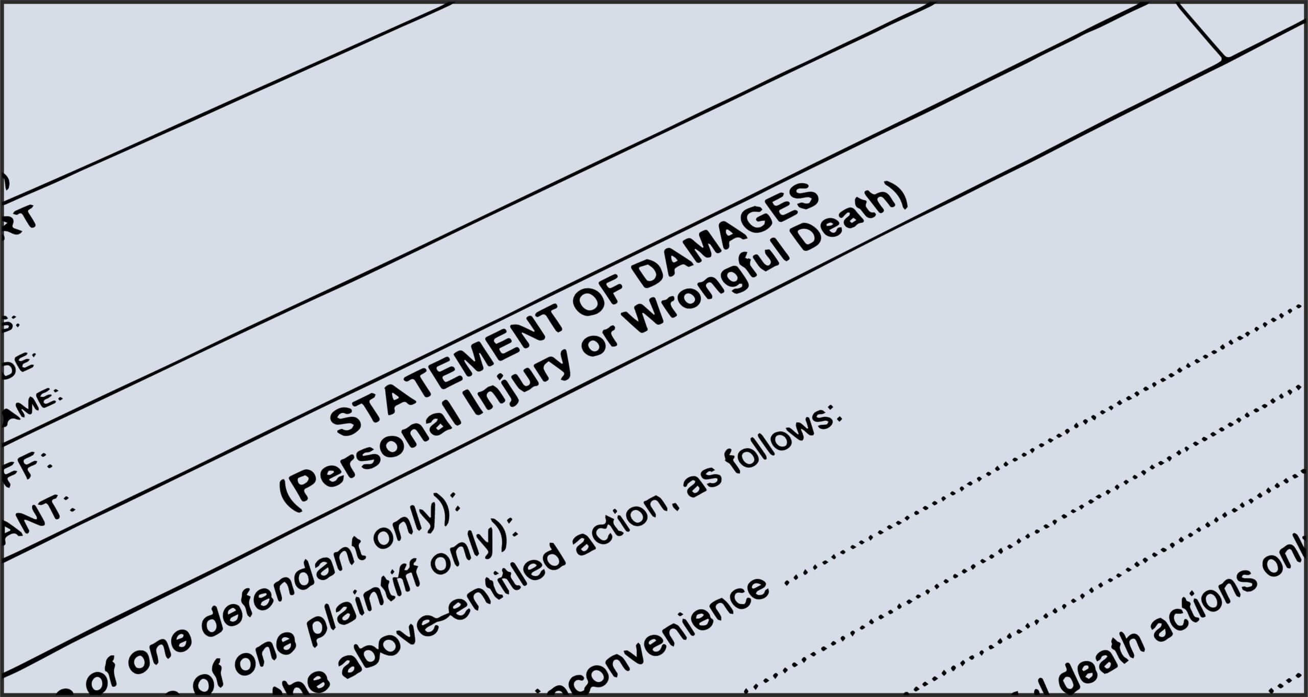 grounds for a wrongful death claim