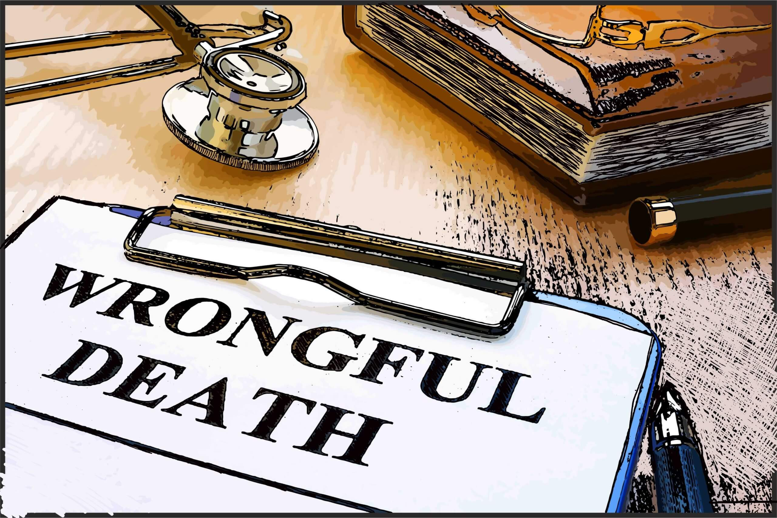 attorney for wrongful death in Nevada
