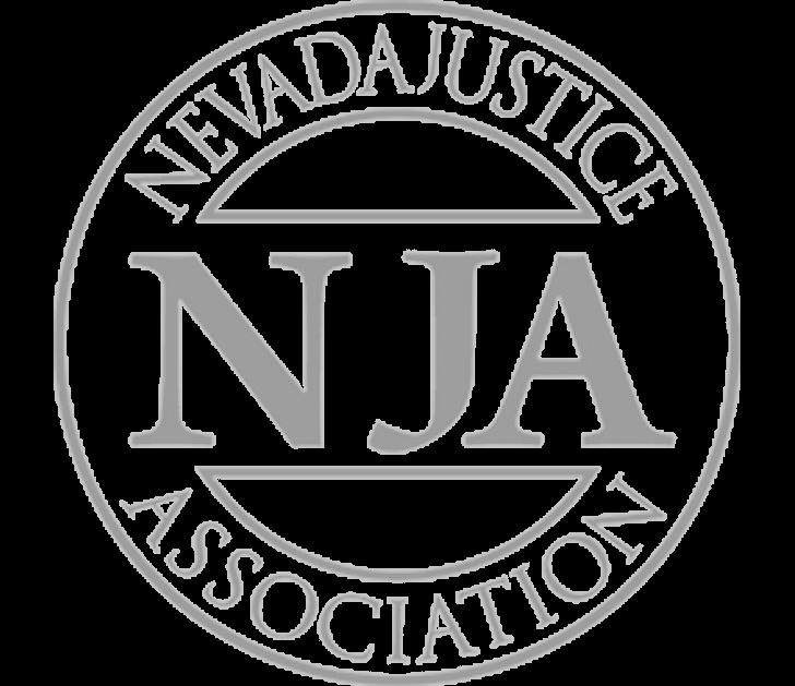 Nevada justice association - #1