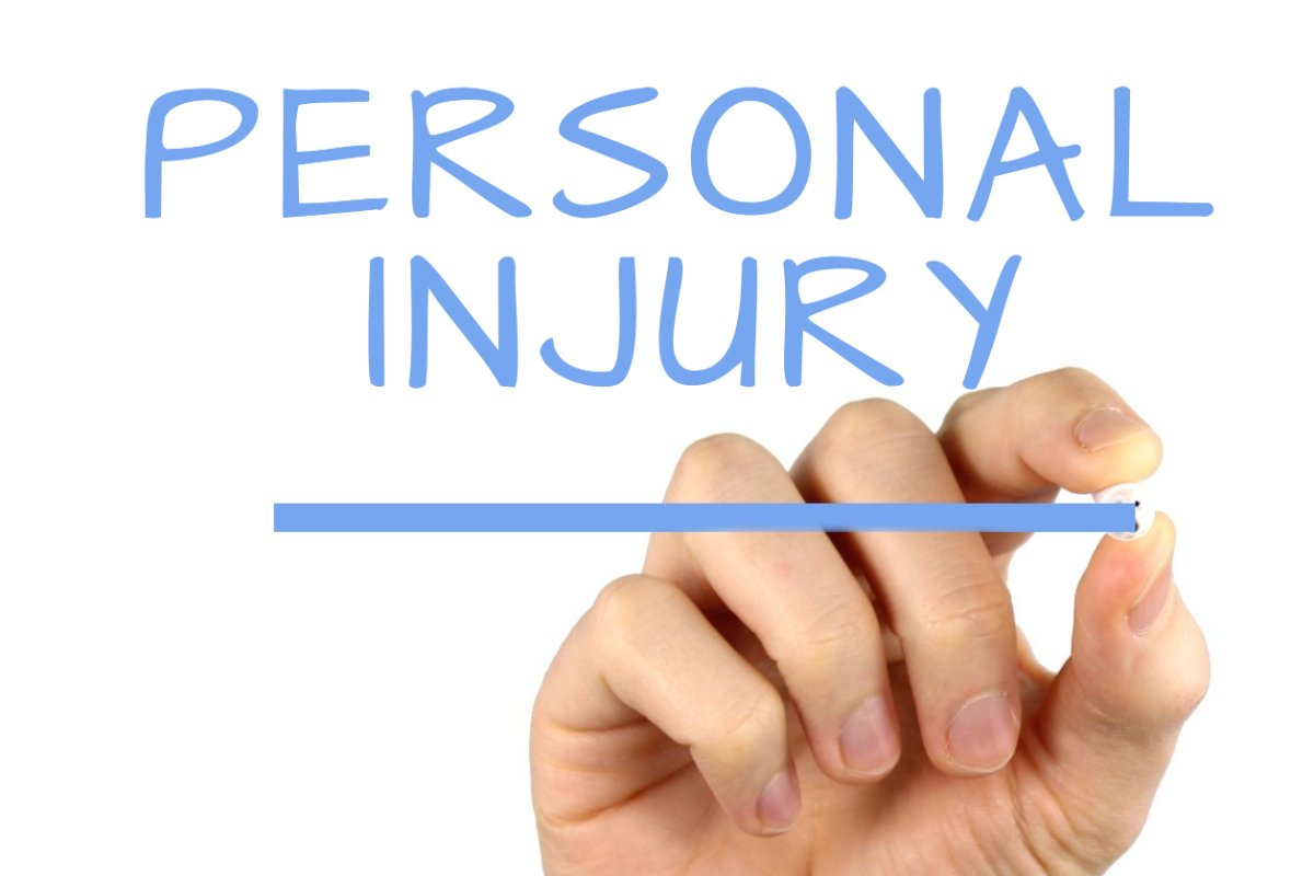 starting a personal injury career